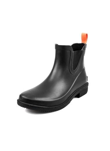 Swims Yağmur Çizmesi Siyah